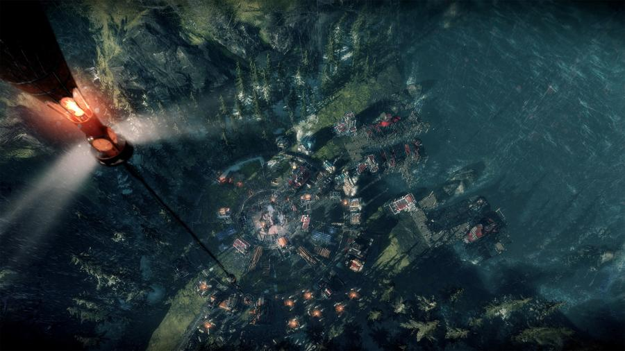 Frostpunk - The Last Autumn (DLC) Screenshot 4