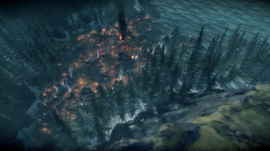 Frostpunk - The Last Autumn (DLC) Screenshot 8