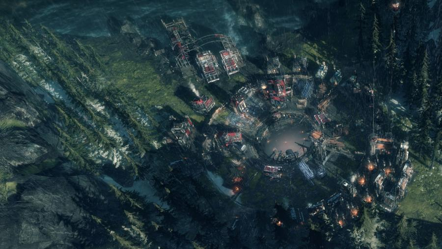 Frostpunk - The Last Autumn (DLC) Screenshot 6