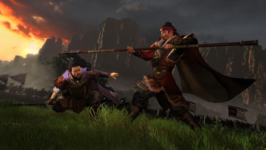 Total War Three Kingdoms - A World Betrayed (DLC) Screenshot 4