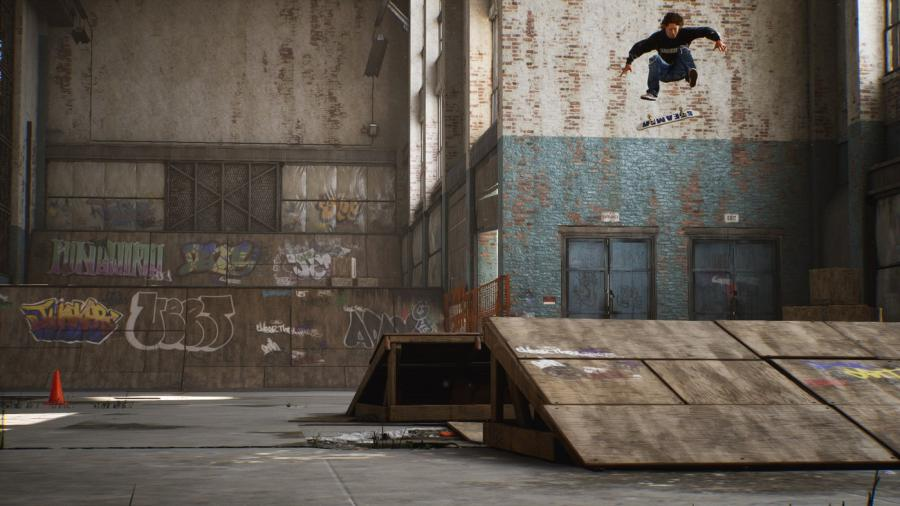 Tony Hawk's Pro Skater 1 + 2 - Xbox One Download Code [EU Key] Screenshot 6