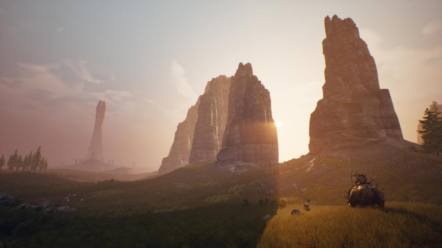 Conan Exiles - Isle of Siptah (DLC) Screenshot 7