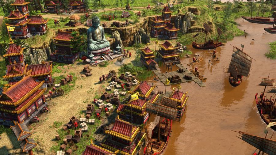 Age Of Empires 3 Sprache ändern