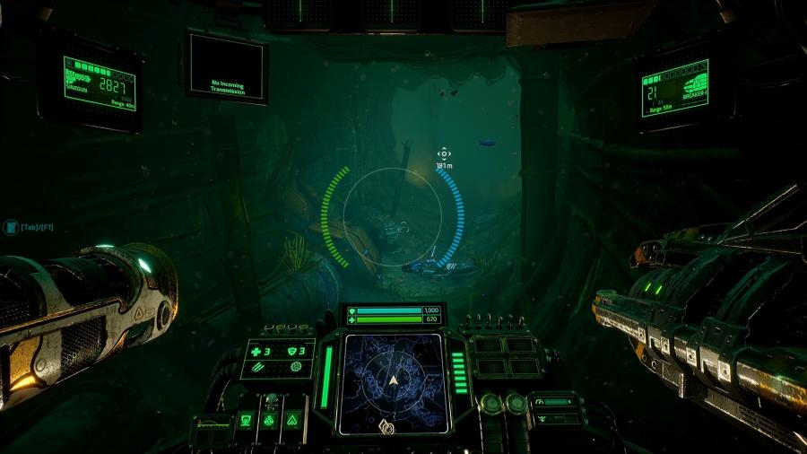 Aquanox Deep Descent - Collector's Edition Screenshot 6