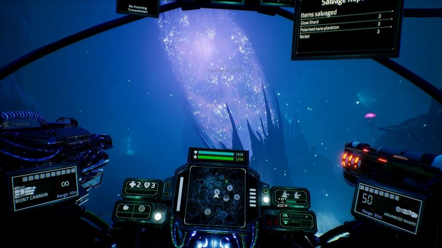 Aquanox Deep Descent - Collector's Edition Screenshot 9