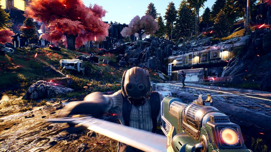 The Outer Worlds - Steam Key [EU] Screenshot 7