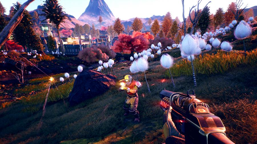 The Outer Worlds - Steam Key [EU] Screenshot 2