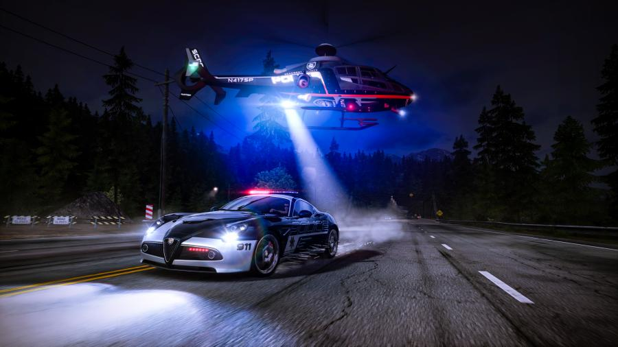 Need for Speed Hot Pursuit Remastered Screenshot 4