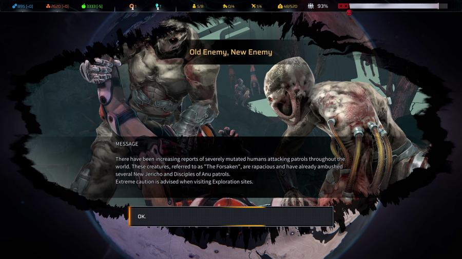 Phoenix Point - Year One Edition (Steam Key) Screenshot 5