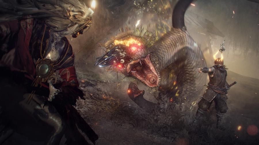 Nioh 2 - The Complete Edition Screenshot 4