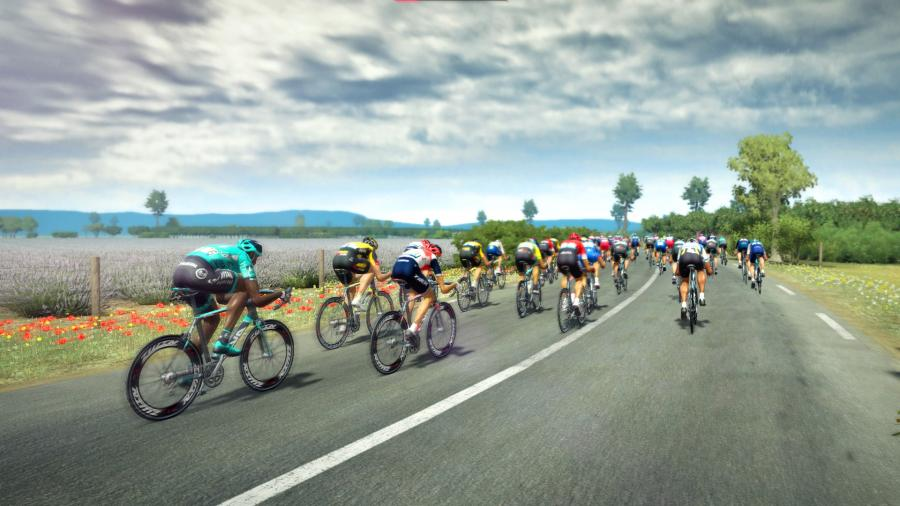 Tour de France 2021 Screenshot 5